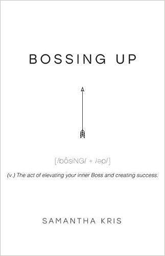 f2387b6cb0ef05 Bossing Up  Samantha Kris  9781775024408  Books - Amazon.ca