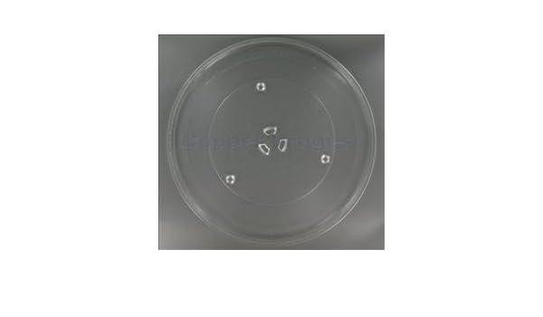 Amazon.com: 5304464116 Bandeja de Cristal Microondas: Home ...