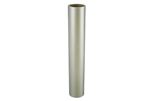 Expressions Vinyl - 12in. x 30ft. Ultra-Clear Transfer Tape Roll for Craft Cutters and Vinyl Application (Transfer Tape Clear)