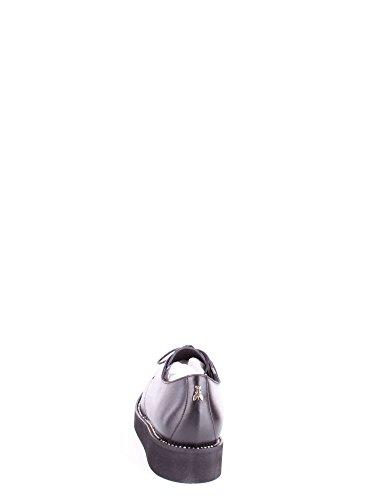 Mujer Patrizia Para Negro Pepe Zapatillas tqaq1Bp