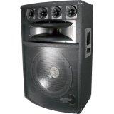 Pyle PADH1889 1000 Watt 18-Inch Seven Way Speaker Cabinet