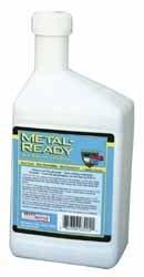(POR-15 Metal Ready - Quart)