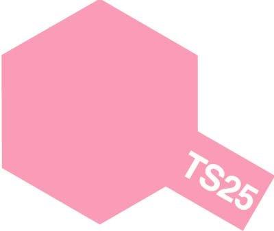 TS-25 ピンク