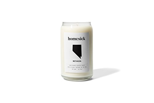 Homesick Scented Candle, Nevada