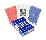 Playing Cards - Aviator Poker Size Premium Quality (12 Decks)