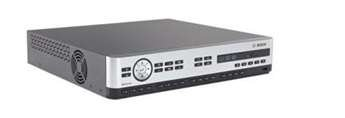 BOSCH SECURITY VIDEO DVR-670-08A050 500 GB HDD Advantage Digital Video ()