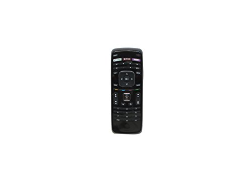 Universal Replacement Remote Control Fit For Vizio 0980-0305-9150 E420VL VW37LHDTV20A VR1 M220VA E190VA VUR5 VA470M 0980-0306-0901 E321VL VX32LHDTV10A E420VO E470VLE VX32LHDTV LCD LED PLASMA HDTV TV