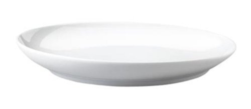 KAHLA Five Senses Breakfast Plate 8-3/4 Inches, White Color, 1 Piece