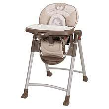 Graco Contempo High Chair - B is for Bear