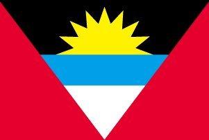 格安新品  世界の国旗 B0090ZYP4S バーブーダ アンチグア 国旗 バーブーダ 国旗 [100×150cm 高級テトロン製] B0090ZYP4S, リオスインテリア:ab8580e9 --- vietnox.com