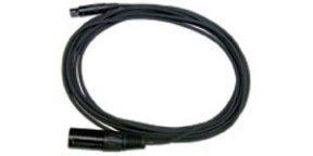 Audix Cblm25 25ft Mini-XLR-F to XLR-M Cable by AUDIX