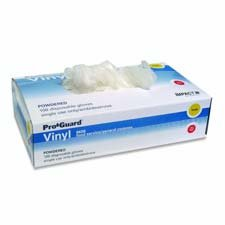 Impact Products 8606 Disposable Vinyl General Purpose Gloves