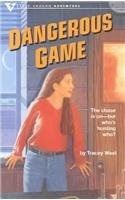 Dangerous Game (Steck-Vaughn Adventure Collection)