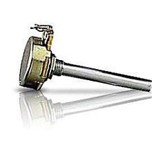 - 100K-Ohm Audio-Taper Potentiometer
