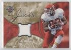 Tony Gonzalez #19/99 (Football Card) 2006 Ultimate Collection - Ultimate Game Jersey #UL-TG