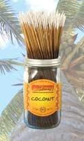 期間限定特別価格 Wild Berry Incense Incense Inc。Coconut incense-15 Sticks Sticks Wild B0088NKEGQ, エフェクターマニア:93c574f1 --- a0267596.xsph.ru