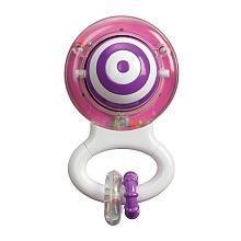 Pop & Play Rattle Pod - Pink by Infantino   B00AJU7IJM