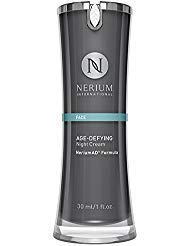 Nerium Age Defying Night Cream, 1 oz for sale  Delivered anywhere in USA