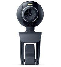 Case Logic WC300 1.3MP USB Webcam for Notebooks (Black)