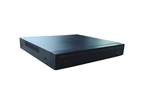 NVR ARFO 2116D 16 CANAIS IP FULL HD, até 10TB (S/Disco)