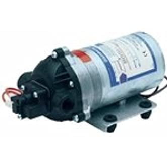 Thermax Therminator 100 psi Solution Pump 31-178-00