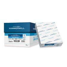 """Hammermill Products - Colored Copy Paper, 20Lb, 8-1/2""""x11"""", 500/RM, Canary - Sold as 1 RM - Super-premium paper works well in high-speed duplicating systems, offset duplicators, dry toner copiers, plain paper fax machines, inkjet printers and laser printe"""