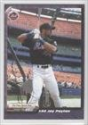 Jay Payton (Baseball Card) 2002 Palm Beach Post New York Mets Spring Training - [Base] #22 (Payton Springs)