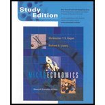 Microeconomics, Study Edition