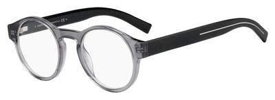 Dior Homme Black Tie 245 Eyeglasses