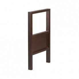 Ronbow 500030-H01 Contempo Rowena 30 Inch Vanity Cabinet Stand In Dark Cherry S2030-H01 ()