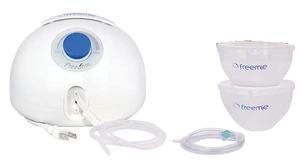 JRFG031 - Freemie Freedom Electric Breast Pump with Freemie Hands Free, Concealable Cups