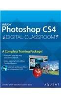 Read Online Adobe Photoshop CS4 Digital Classroom pdf