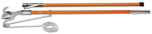 Fred Marvin Associates PKG-5 Bull Pruner Package - Fiberglass Tree Pole Pruning Saw