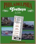 Philadelphia Trolleys, Edward Ridolph, 1582483094