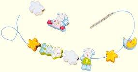 Haba Bambini Beads Little Sheep