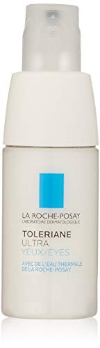 Price comparison product image La Roche-Posay Toleriane Ultra Soothing Eye Cream for Very Sensitive Eyes, 1.01 Fl. Oz.