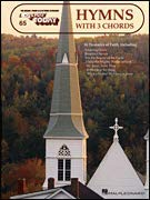 Hal Leonard Hymns With 3 Chords E-Z Play 65 (For The Beauty Of The Earth Chords)