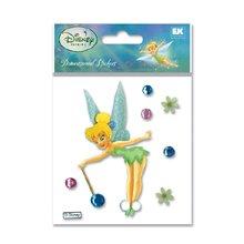 EK Success Tinker Bell Gems Dimensional Stickers