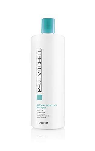 Paul Mitchell Instant Moisture Shampoo, 33.8 Fl Oz