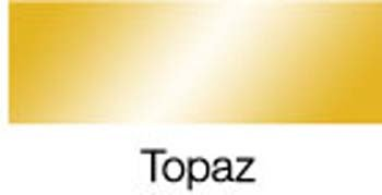 Topaz Blossom (Dinair Airbrush Makeup Eyeshadows - Topaz - Shimmer .55 fl oz)