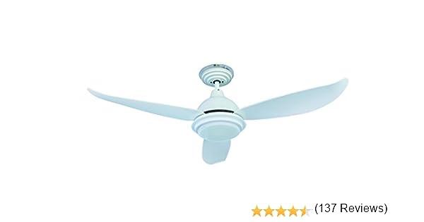 Ventilador de techo con luz LED regulable Raja, con ahorro de ...