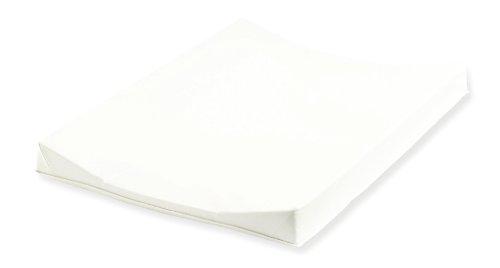 Pinolino 72100-0 - 2-Keil-Wickelmulde, Folie weiß
