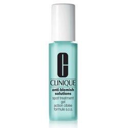 Clinique Acne Solutions Spot Healing Gel Salicylic Acid Acne Medication 0.5 fl oz