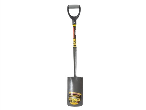 Roughneck 68450 Steel Grafting Shovel Fibreglass PYD ROU68450