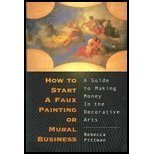 How to Start Faux Paint or Mural Business (03) by Pitman, Rebecca [Paperback (2003)] pdf epub