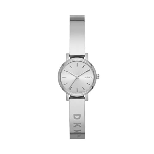 - DKNY Women's NY2306 SOHO Stainless Steel Watch