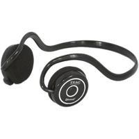 TEAC Bluetooth Stereo Headset HP-4 BT Binaural Inalámbrico Negro - Auriculares (Inalámbrico,