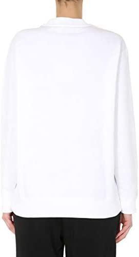 Opening Ceremony Luxury Fashion Femme R20TGW221831005 Blanc Coton Sweatshirt | Printemps-été 20