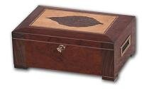 Orleans Group Santa Barbara - 150 Cigars Humidor