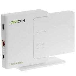 Telekom Qivicon Home Base 1 0 Homematic Integriert Amazon Co Uk